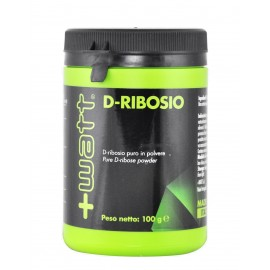 D-Ribosio 100 gr