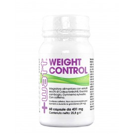 Weight Control 60 cps