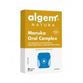 Algem Manuka ORAL COMPLEX COMPRESSE