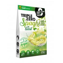 ForPro Triple Zero Spaghetti Basilico - 270 gr