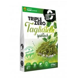 ForPro Triple Zero Tagliatelle Spinaci - 270 gr
