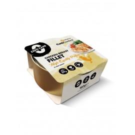 ForPro Fillet Chicken Breast - 160 g