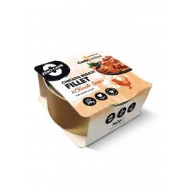 ForPro Fillet Chicken Breast in Tomato Sauce - 160 g