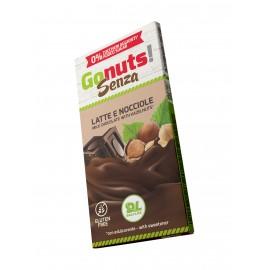 Daily Life Gonuts! Senza - Cioccolato Latte e Nocciole
