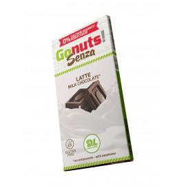 Daily Life Gonuts! Senza - Cioccolato al Latte