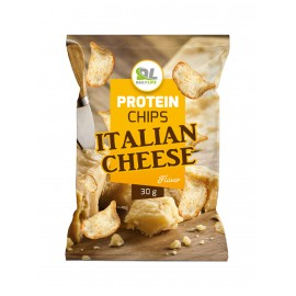 Daily Life Protein Chips - Italian Cheese - 30 g