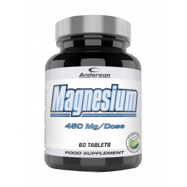 Magnesium 60 cpr