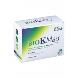 Bio K Mag 30 bustine da 4.5 gr