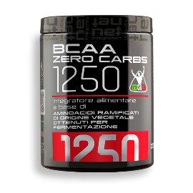 BCAA ZERO CARBS 1250 (400cpr)
