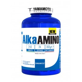 ALKA AMINO (240 cps) New Formula