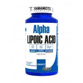 Alpha LIPOIC ACID 100 capsule