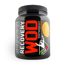 RECOVERY WOD (600gr)