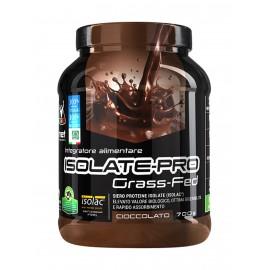 Net Integratori - Isolate Pro Grass-Fed - 700 g - Cioccolato