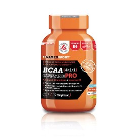 BCAA 4:1:1 extreme PRO 110cpr