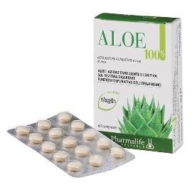 Aloe 100%