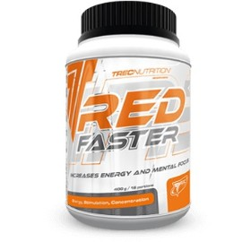 RED FASTER (400gr)
