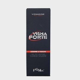 VISNA FORTE ADDOME E FIANCHI