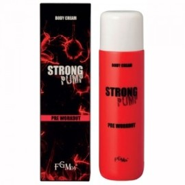 FGM04 STRONG PUMP 200 ML CREMA CORPO RASSODANTE