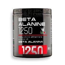 BETA ALANINE 1250 90cpr