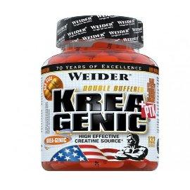 Krea-Genic  + PTK (132cps)