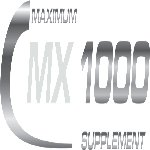 MX 1000 SUPPLEMENT