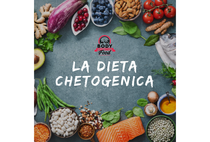 LA DIETA CHETOGENICA